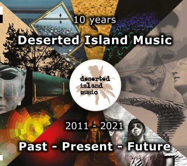 10 Years Deserted Island Music