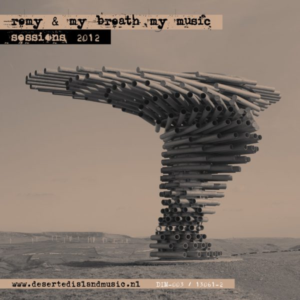 REMY & My Breath My Music - Sessions 2012