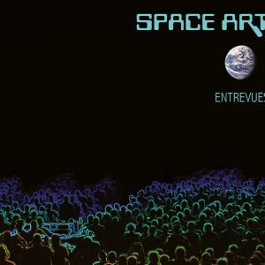 Space Art - Entrevues