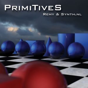 REMY & Synth.nl - PrimiTiveS