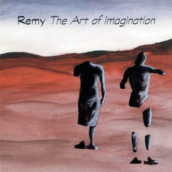 REMY - The Art Of Imagination