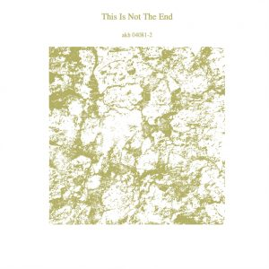 REMY - This Is Not The End