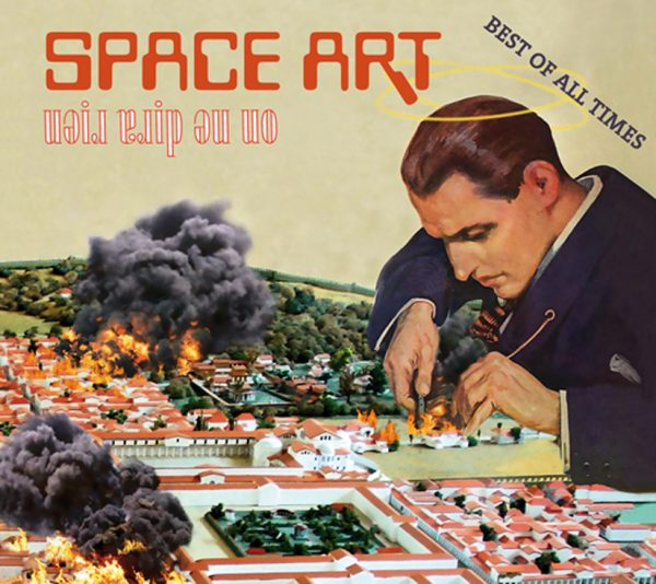 Space Art - Best of All Times