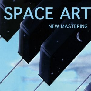 Space Art - Onyx (New Mastering)