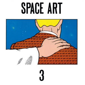 Space Art - Play Back