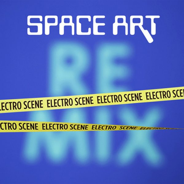 Space Art - Remix
