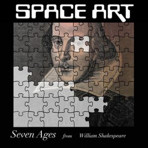 Space Art - Seven Ages